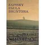 Brunton, Paul: MEDITACE