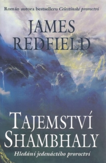 Redfield, James: TAJEMSTVÍ SHAMBHALY