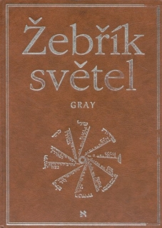 Gray, William G.: ŽEBŘÍK SVĚTEL