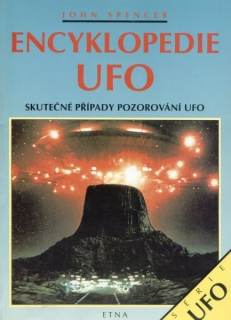Spencer, John: ENCYKLOPEDIE UFO