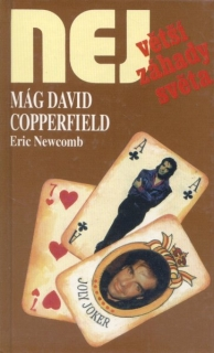 Newcomb, Eric: MÁG DAVID COPPERFIELD