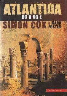 Cox, Simon: ATLANTIDA OD A DO Z